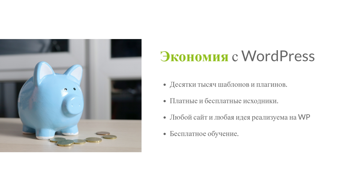 Александр Сокирка - Выступление WordCamp Saint Petersburg 2019 - Хотите достойно зарабатывать - Тогда всегда и везде используйте WordPress_Page_20