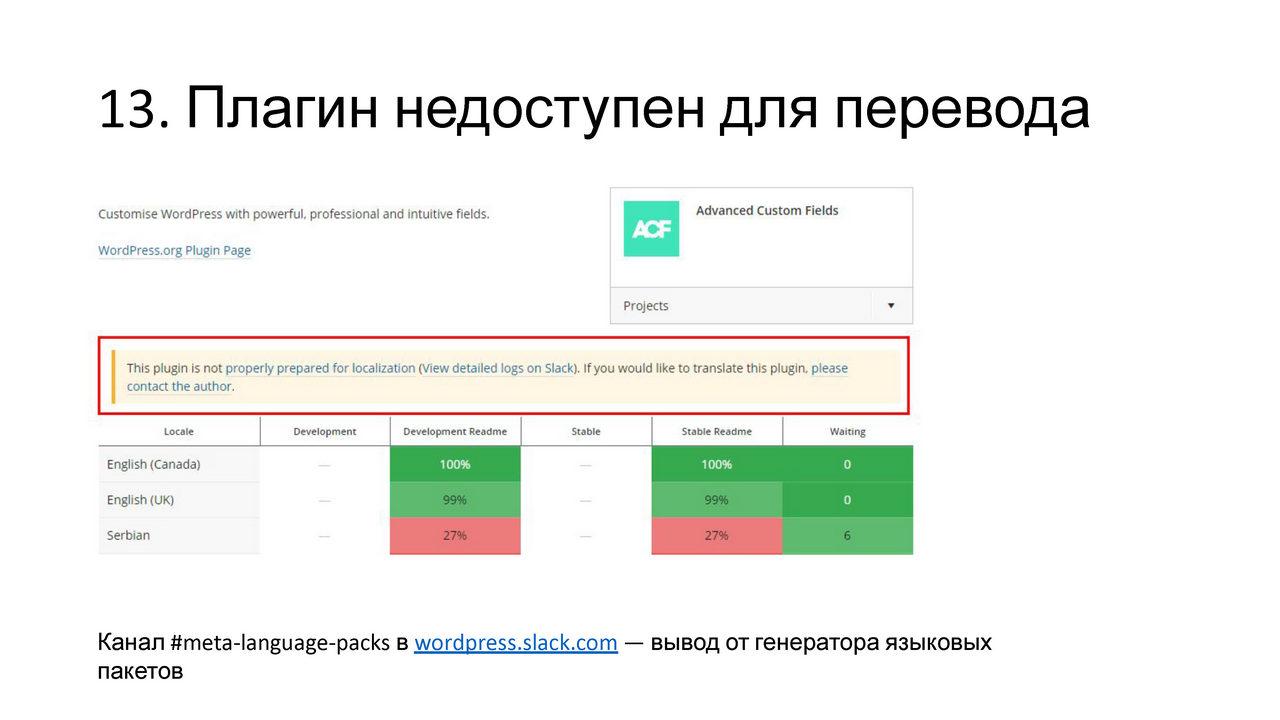 Денис Янчевский Сложности при переводе плагинов и тем в WordPress и их решение_Page_15