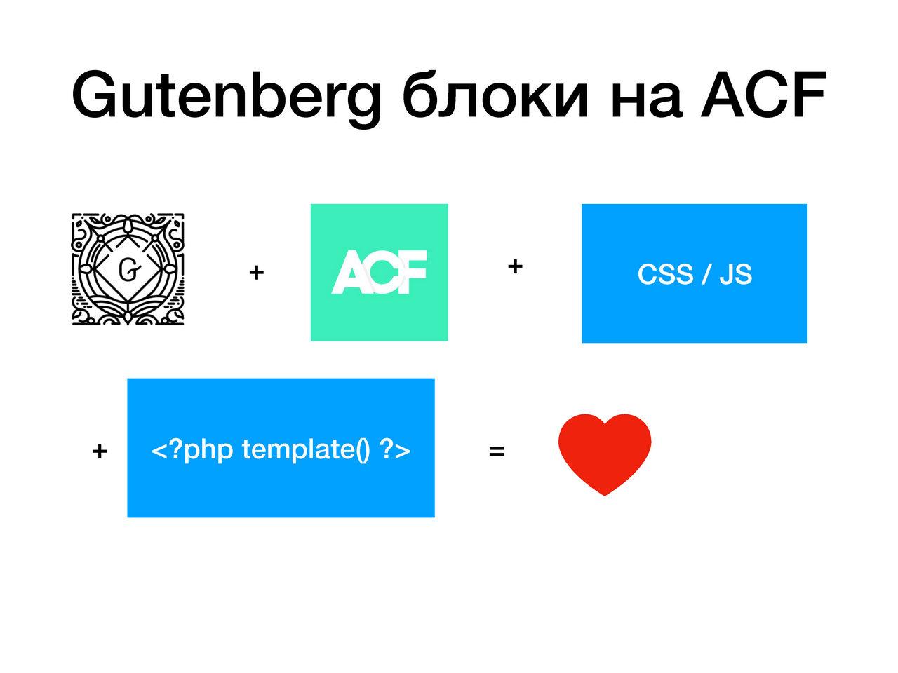 Как перейти на Gutenberg,оставаясьслюбимым ACF - Макс Лючин_Page_06