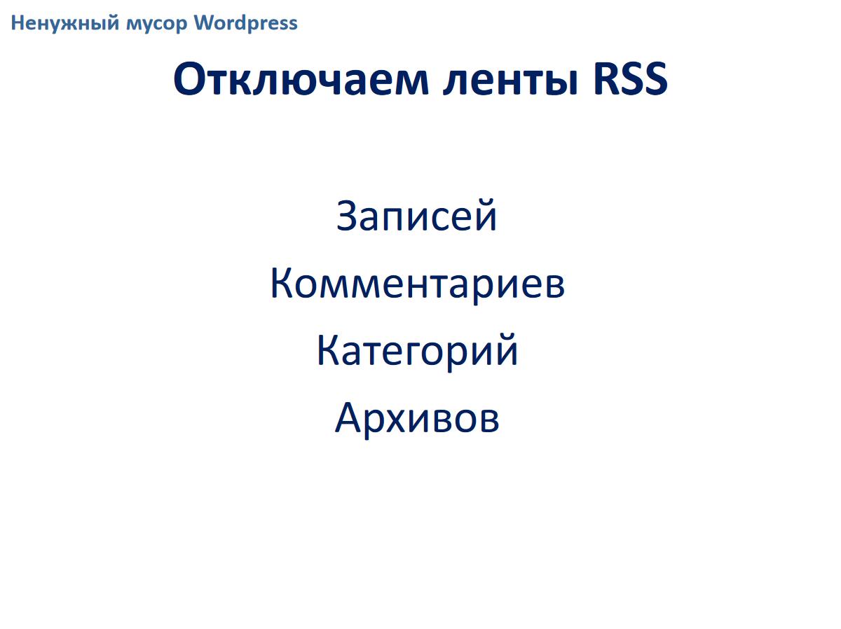 Александр Ельшин - WordPress SEO - 04